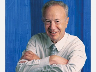 Andrew S. Grove picture, image, poster