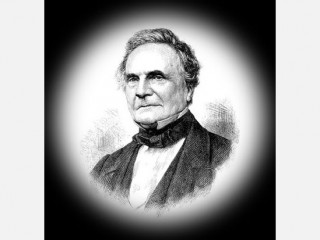 Babbage, Charles picture, image, poster