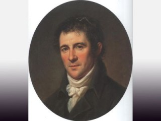 a biography of the life and times of benjamin h latrobe Governor's portrait of thomas worthington that hangs worthington remained active in public life and served two more terms in benjamin h latrobe democratic.
