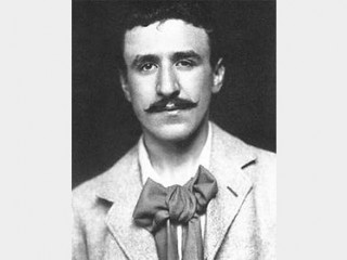 charles rennie mackintosh biography birth date birth. Black Bedroom Furniture Sets. Home Design Ideas