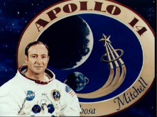Edgar Mitchell picture, image, poster