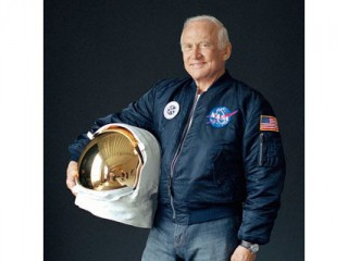 Buzz Aldrin picture, image, poster