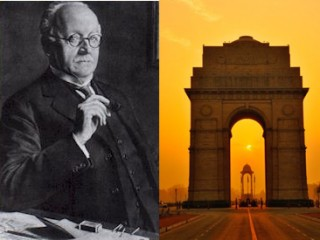Edwin Lutyens picture, image, poster