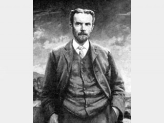 Oliver W. Heaviside picture, image, poster