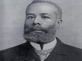 Elijah McCoy picture, image, poster