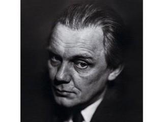 Gunnar Asplund picture, image, poster