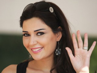 Cyrine Abdelnour picture, image, poster