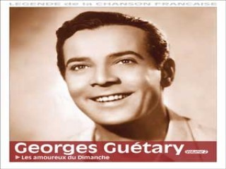 Guétary Georges picture, image, poster