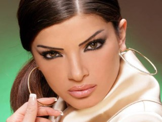 Dina Hayek picture, image, poster