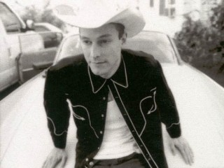 Hank Williams III picture, image, poster
