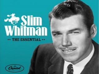 Slim Whitman picture, image, poster