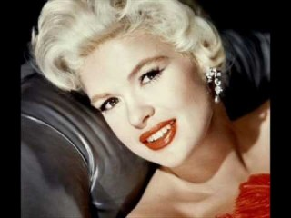 Jayne Mansfield picture, image, poster