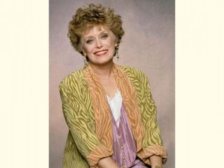 Rue mcclanahan date of birth