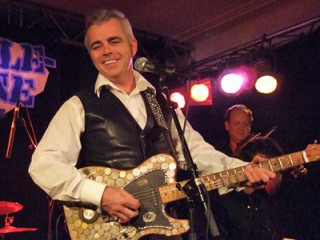Dale Watson (country) picture, image, poster