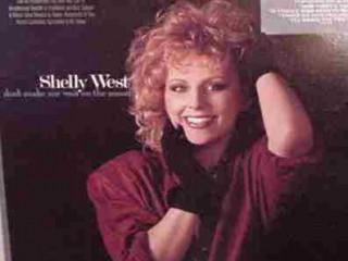Shelly West picture, image, poster
