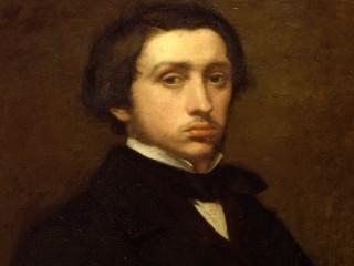 Edgar Degas picture, image, poster
