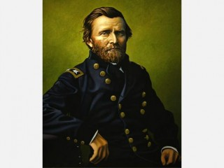 Ulysses S Grant Biography Birth Date Birth Place And Pictures