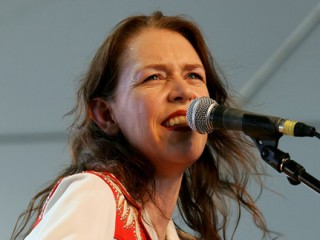 Gillian Welch picture, image, poster