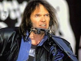 Neil Young picture, image, poster