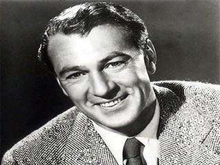 Gary Cooper picture, image, poster