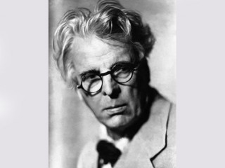 Yeats William Butler  picture, image, poster