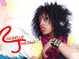 Rochelle Jordan picture, image, poster