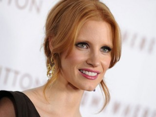 Jessica Chastain picture, image, poster