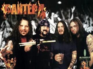 Pantera (band) picture, image, poster