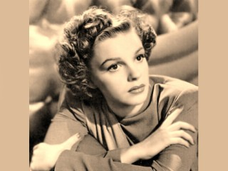 Judy Garland picture, image, poster