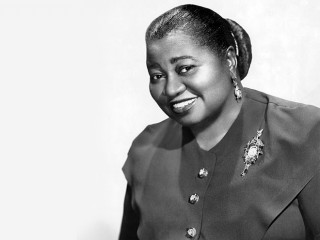 Hattie McDaniel  picture, image, poster