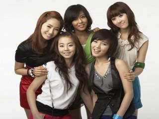Wonder Girls picture, image, poster