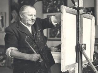 Hans Hofmann picture, image, poster