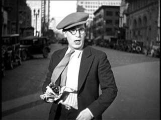 Harold Lloyd picture, image, poster