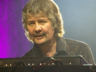 Don Airey picture, image, poster