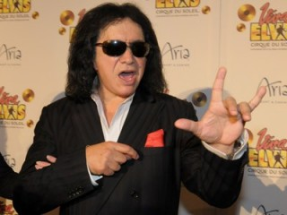 Gene Simmons picture, image, poster