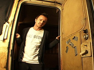 Aaron Paul picture, image, poster