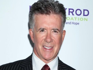 Alan Thicke picture, image, poster