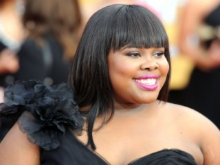 Amber Riley picture, image, poster