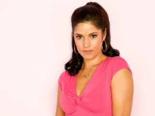 Ana Ortiz picture, image, poster