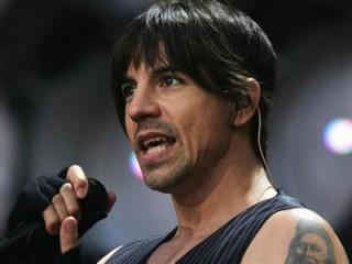 Anthony Kiedis picture, image, poster