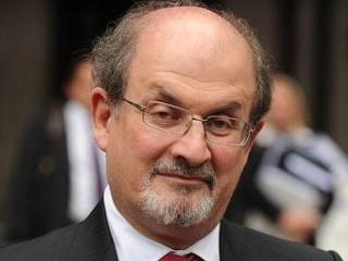 Salman Rushdie picture, image, poster