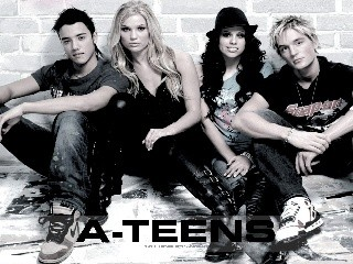 The A-Teens picture, image, poster