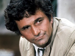 Peter Falk picture, image, poster