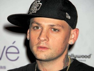 Benji Madden picture, image, poster