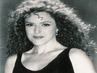 Bernadette Peters picture, image, poster
