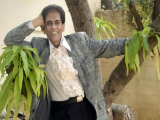 A. V. Ramanan  picture, image, poster