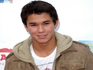 Boo Boo Stewart picture, image, poster