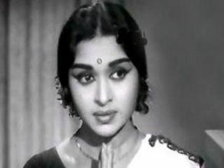 B. Saroja Devi  picture, image, poster
