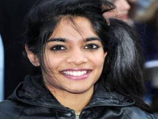 Amara Karan  picture, image, poster