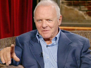 Anthony Hopkins picture, image, poster